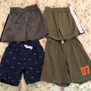 3T boys shorts lot